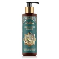 Зейтун - Увлажняющий фито-шампунь для сухих, жестких и кудрявых волос. Со льном и сокотрийским алоэ (200мл.)