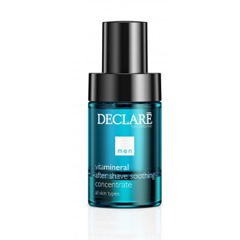Declare After Shave Soothing Concentrate - Успокаивающий концентрат после бритья (50мл.)
