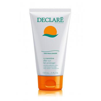 Declare After Sun Tan Prolonger - Увлажняющий лосьон, сохраняющий и пролонгирующий загар (150мл.)