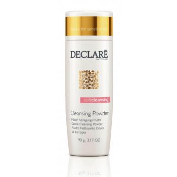 Declare Gentle Cleansing Powder - Мягкая очищающая пудра (90гр.)