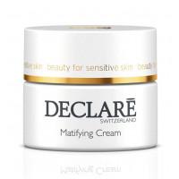 Declare Matifying Hydro Cream - Матирующий увлажняющий крем (50мл.)