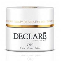 Declare Q10 Age Control Cream - Омолаживающий крем с коэнзимом Q10 (50мл.)