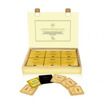 Delor 24k Golden Matrix Travel Kit - Набор для омоложения