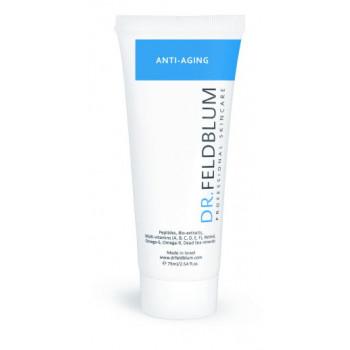 Dr.Feldblum Anti-Aging Cream - Эффективный крем против морщин (75мл.)