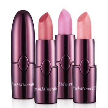 "freshMinerals Luxury Lipstick Radiant Rose - Губная помада ""Люкс"" (4гр.)"