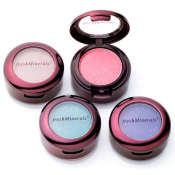 freshMinerals Mineral Pressed Eyeshadow Give Me Chills - Компактные тени для век с минералами (1,5гр.)