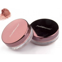 freshMinerals Mineral loose blush Silky - Рассыпчатые румяна (2гр.)