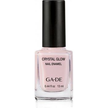 GA-DE Rose Breath - Лак для ногтей №391 Холодный розовый (13мл.)