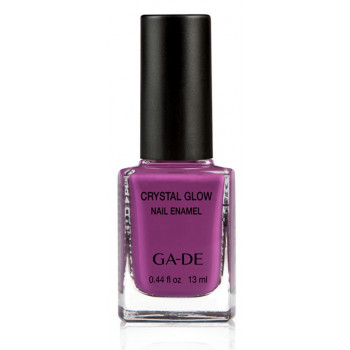 GA-DE Wild Iris - Лак для ногтей №408 Дикий ирис (13мл.)