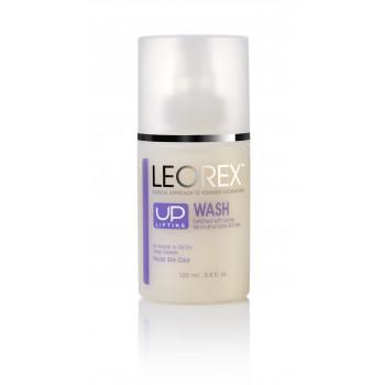 Leorex Up-Lifting Wash - Очищающее средство для умывания и очищения кожи с эффектом лифтинга (100мл.)