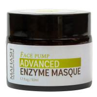 MAHASH Advanced Enzyme Masque - Омолоаживающая маска для лица с энзимами (50мл.)