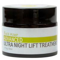 MAHASH Advanced Ultra Lift Night Treatment - Антивозрастной крем для интенсивной ночной подтяжки кожи (50мл.)