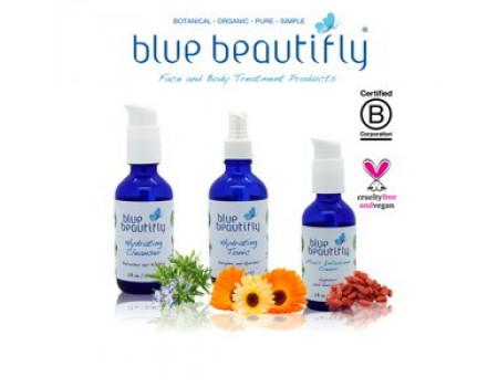 Представляем новый бренд Blue Beautifly
