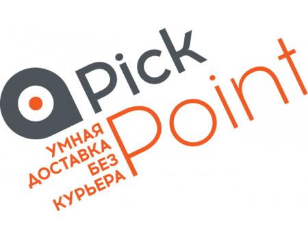 Доставка в PickPoint