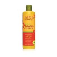 Alba Botanica Hawaiian Conditioner Body Builder Mango - Кондиционер для объема волос с Манго (340гр.)