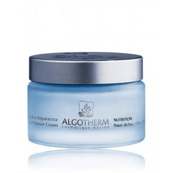 Algotherm Creme Hydra Reparatrice - Питательный  восстанавливающий крем (50мл.)