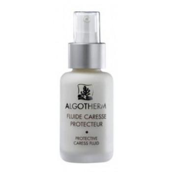 Algotherm Fluide Caresse Protecteur - Успокаивающий защитный флюид (50мл.)