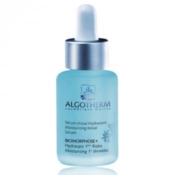 Algotherm Serum Initial Hydratant - Концентрированная увлажняющая сыворотка (30мл.)