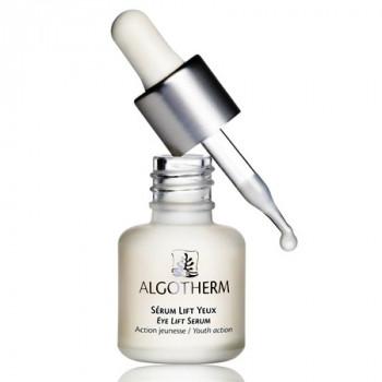 Algotherm Sèrum Lift Yeux - Разглаживающая сыворотка для области вокруг глаз (15мл.)