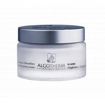 Algotherm Soin Recuperateur Detoxifiant - Восстанавливающий крем детокс (50мл.)