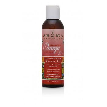 """Aroma Naturals Extra Ordinary Body Oil """"Superfruit Passion Fruit"""" - Натуральное масло для тела «Суперфруктовая страсть» (180мл.)"""