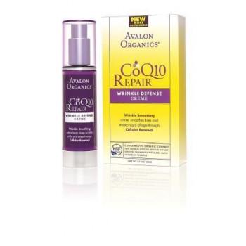 Дневной крем для лица CoQ10 /anti-age  (50гр.)