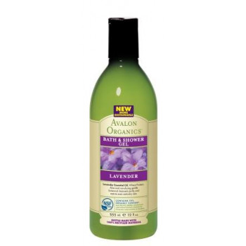 "Гель для душа ""Лаванда"" (LAVANDER Bath&Shower Gel)(355мл.)"