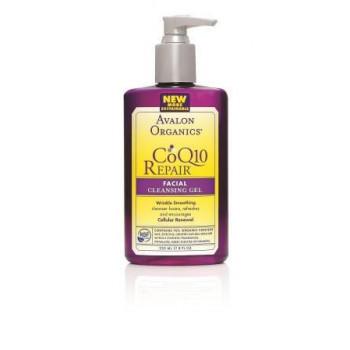Очищающий гель CoQ10 /anti-age (250мл.)
