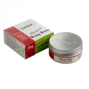 Carishea Взбитый крем-суфле(бальзам) для тела и лица 80% масла Ши(75мл.)