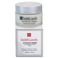 Danielle Laroche Active day cream - Дневной крем для лица (50мл)