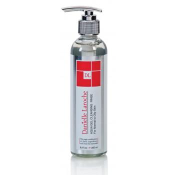 Danielle Laroche Aqua gel cleansing rinse - Очищающий аква гель для лица (250 мл)