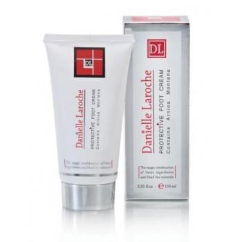 Danielle Laroche Protective Foot Cream - Защитный крем для ног  (150мл)