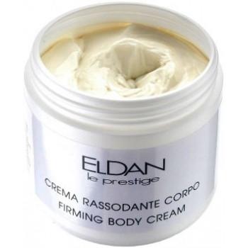 Eldan Body firming cream - Укрепляющий крем для тела (500мл.)