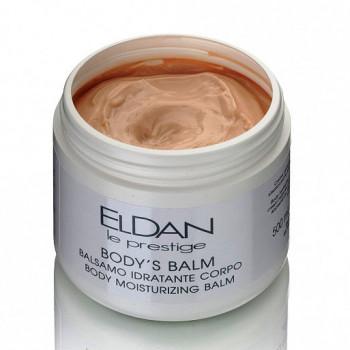 Eldan Body moisturizing balm - Бальзам для тела (от растяжек)  500мл.