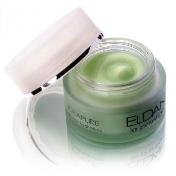 Eldan Idrapure oil free moisturizer- Очищающий крем для проблемной кожи (50мл.)