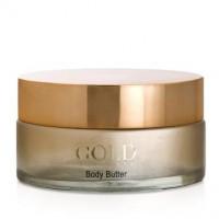 "Gold Elements Gold Body Butter Supreme  - Золотые Сливки для Тела ""Великолепные"" (175мл)"