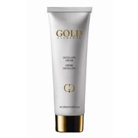 Gold Elements De'collette Cream - Крем для зоны Декольте - Золотые Элементы(120мл.)