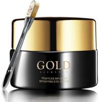 Gold Elements Truffles Infusion Brightening Eye Cream - Крем вокруг глаз на вытяжке из черного трюфеля(30мл.)