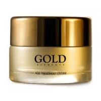 Gold Elements Cream - Крем - Золотые Элементы, 50мл.