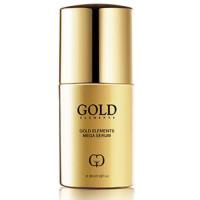 Gold Elements Mega Serum -  МЕГА Сыворотка для лица(50мл.)
