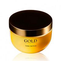 Gold Elements Salt Scrub - Солевой Скраб  Изысканный(425мл.)