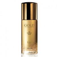 Gold Elements Serum - Сыворотка - Золотые Элементы, 50мл.