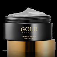 Gold Elements Truffles Infusion Body Butter - Тающее масло для тела с вытяжкой из черного трюфеля(175мл.)
