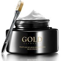 Gold Elements Truffles Infusion Brightening Neck Cream - Крем для шеи и зоны декольте на вытяжке из черного трюфеля(50мл.)