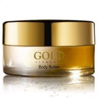 Gold Elements Gold Body Butter - Precious - Золотые Сливки для Тела - Изысканные, (175мл)
