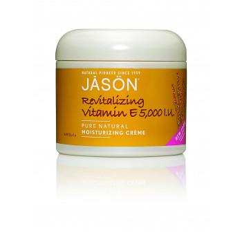 Крем с витамином Е 25000 МЕ обновляющий/Age renewal vitamin (113гр.)