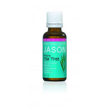 Jason Tea Tree Oil - Масло чайного дерева 100% натуральное (30мл.)