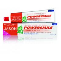 """Jason Отбеливающая зубная паста """"Сила улыбки""""/Powersmile (170гр.)"""