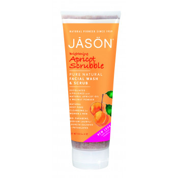 Скраб абрикосовый/Apricot Scrubble Wash and Scrub (113гр.)