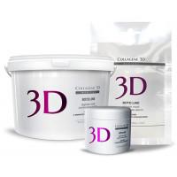 Medical Collagene 3D BOTO LINE - Альгинатная маска для лица и тела с аргирелином (30гр.)